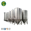 10,000 Liters Commercial Beer Brewery Equipment Beer Brewery Equipment Large Beer Brewery Line