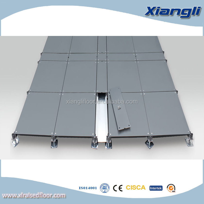 Trunking OA Network Raised Access Floor System, Changzhou Trunking OA Network Raised Access Floor System