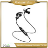 Fashion multipoint stereo bluetooth magnetic earphones
