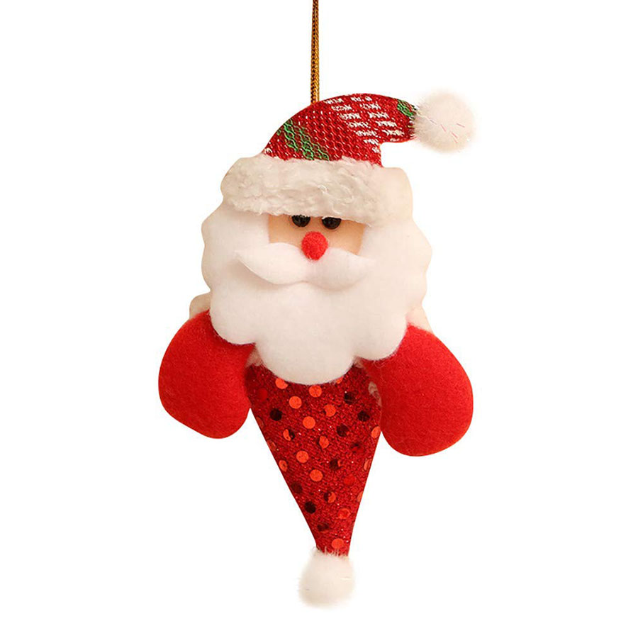 Sincere New Arrival Kids Christmas Hat Santa Claus Reindeer Antlers Snowman Xmas Gifts Cap New Fashion Chrismas Hats Large Assortment Apparel Accessories