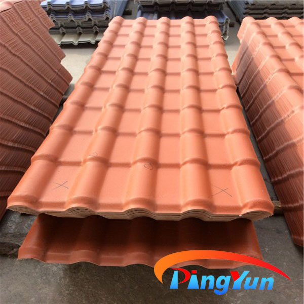 De Pl 225 Stico De Espa 241 Ol De Bamb 250 Roofing Hojas Para Casa