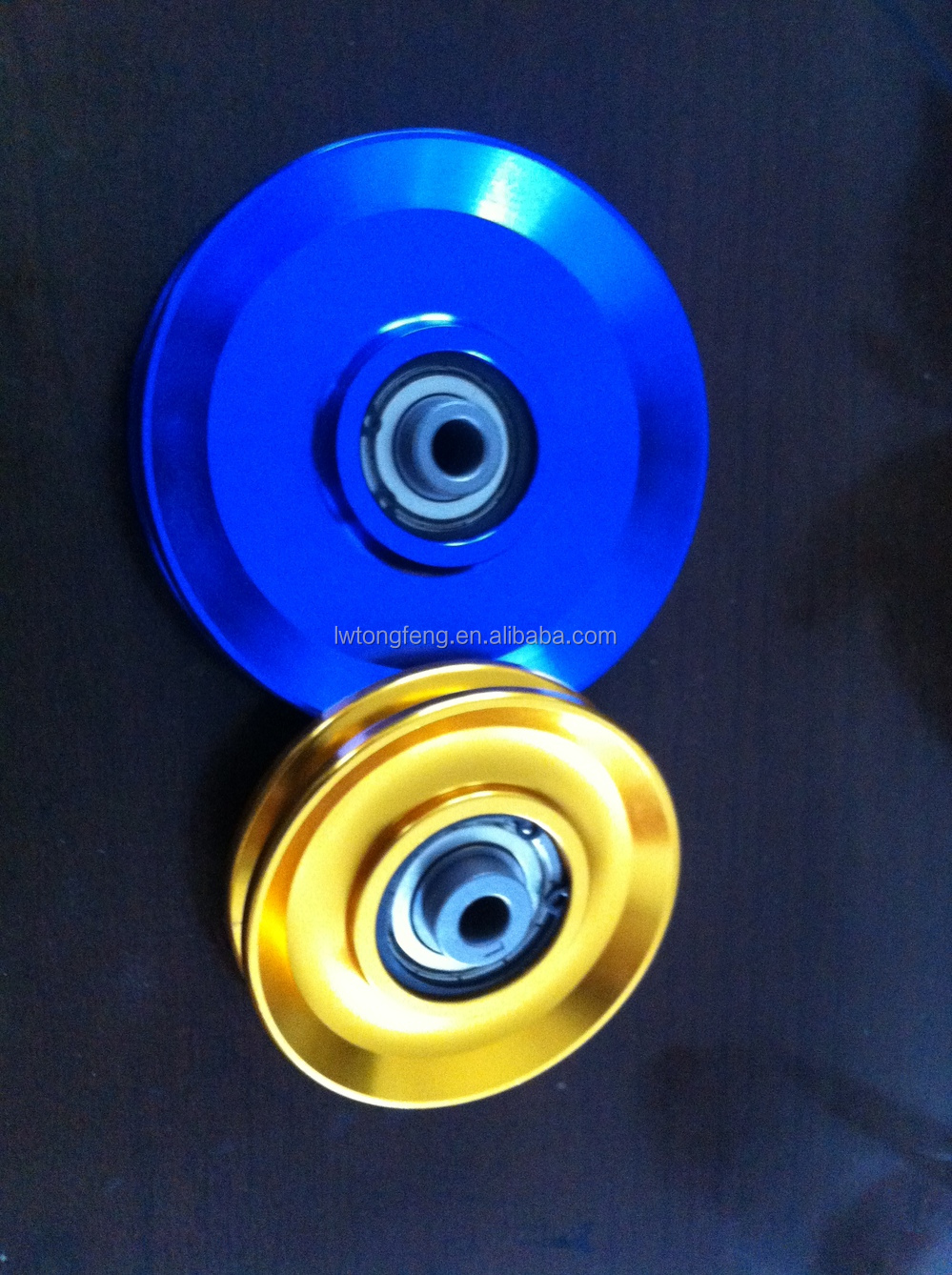 Pulley Wheels/metal Pulleys/ Colorful In Gym Equipment Names - Buy Plastic  Pulley Wheels,Decorative Metal Wheel,Cable Pulley Wheels Product on
