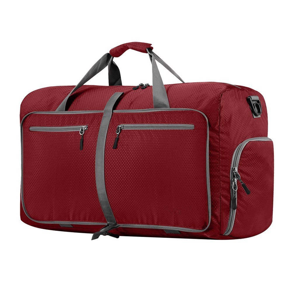 d78f1294a Best Personalized Unisex Large Capacity Travel Duffel and Sports gym bag