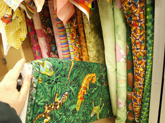 Textiles Products
