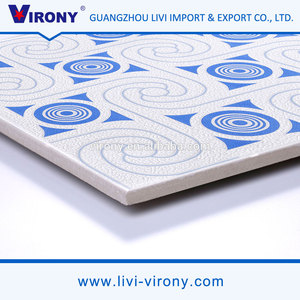 Import and export trade product warranty ceramic floor tiles with good price