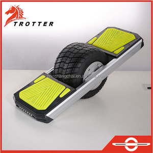 The Real Trotter One wheel Scooter Off Road Electric One Wheel Scooter