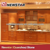 Newstar full customized modern kitchen cabinets
