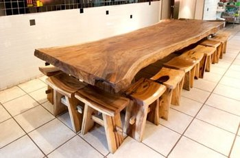 Suar Dining Table Buy Solid Dining Table Product On