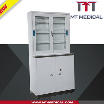 Hospital Used Steel Storage Cabinets