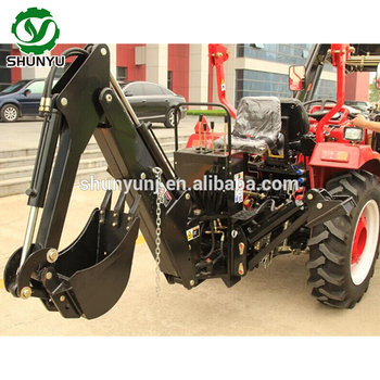 Backhoe Attachment Compact Tractor For Sale - Buy Backhoe Attachment  Compact Tractor,Tractor Backhoe,Backhoe Product on Alibaba com