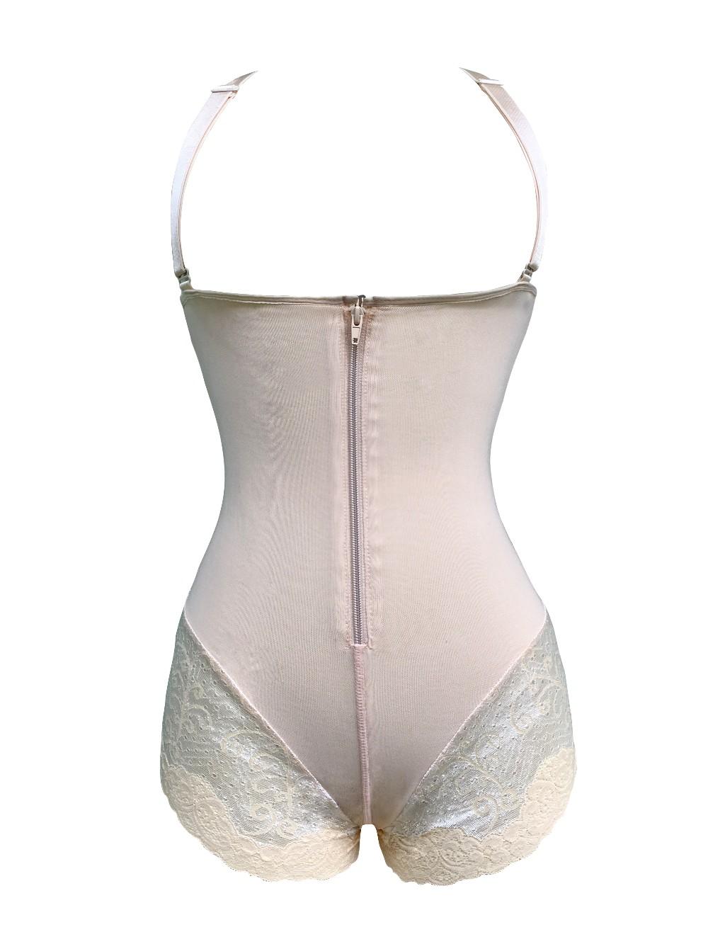 6bebe5b99bd Wholesale Sexy Women Bodybuilding Slim Trendy Backless Body Shaper ...