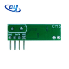 CY15 Low Cost ASK/OOK Wireless Receiver Module RXB22 433/315 mHz AM 433 Receiver