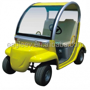 small electric vehicle, electric personal transport vehicle cute design, EG6023K