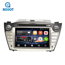 2 Din Android 7.1 Sistema Multimediale Car DVD Player Car Stereo