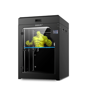 3 D Modeling Printing 3-D Printer From China