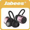 Jabees BTwins True Wireless Earbud Super Mini Multipoint Stereo Bluetooth Headset for Huawei