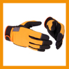 Microfiber Palm Impact Protection Assembly Gloves