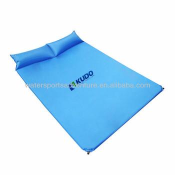 cheap double foam camping mattress