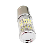48SMD <span class=keywords><strong>LED</strong></span> CANBUS Amber Light 1156 1157 BAU15S <span class=keywords><strong>3014</strong></span> <span class=keywords><strong>Auto</strong></span> Helderheid Brake Lamp Lamp
