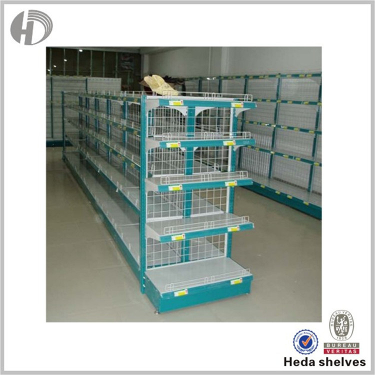 Best Quality Factory Price Customization Super Market Rack
