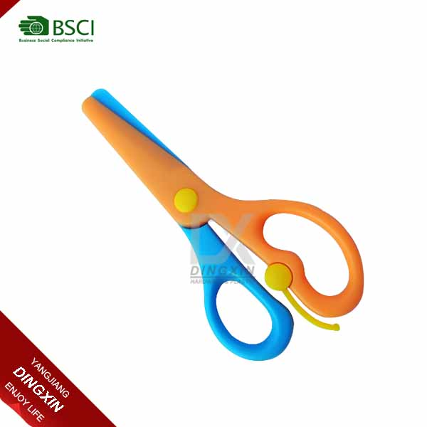 high quality craft border edge stationery scissors for kids