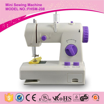 Fhsm40 Manual Portable Hand Sewing Machine For Mini Household New Portable Hand Sewing Machine