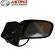 Auto body parts car outside rear view mirror for byd f3