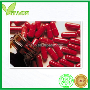 400 mg Mulberry Leaf Extract Complex Capsule and OEM Private Label for Dietary Supplement