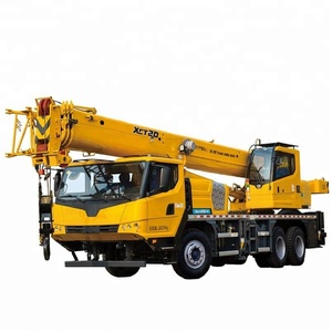 Used 16ton QY16G-5 20ton QY20B 25ton QY25K-II 30ton 35ton QY30K QY35K 55 ton used tadano truck crane for sale