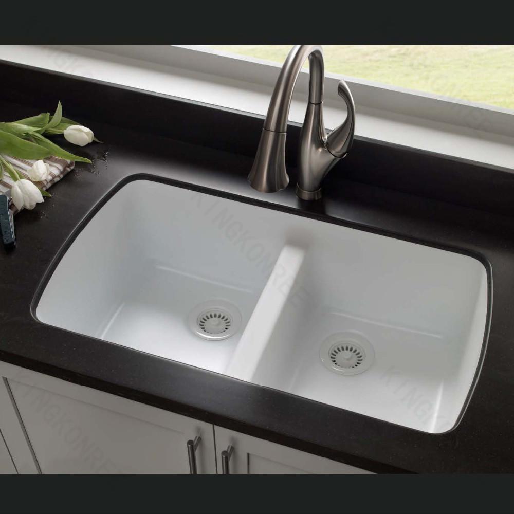 Kết quả hình ảnh cho Artificial stone sinks kitchen