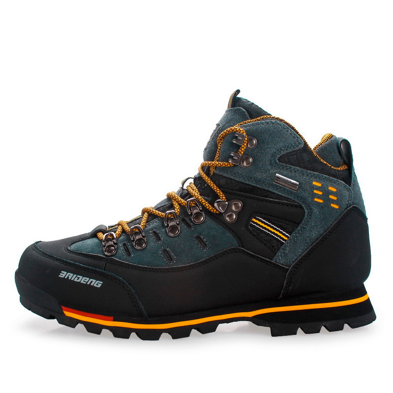 New Arrival Wholesale For Comfortable Waterproof Mountain Sport Hiking Shoes