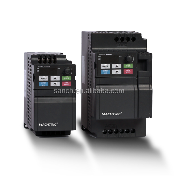 Three Phase 380V/ 0.7kw~560kw AC Drive/VFD/Speed Controller/Frequency Converter
