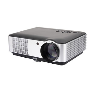 2019 Hot New Home Theater Beamer 1080P Support 3500 Lumens wireless projector