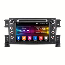 touch screen car dvd gps for suzuki pioneer dvd car stereo 8 core android6.0 32GB Rom suzuki swift car dvd gps navigation system