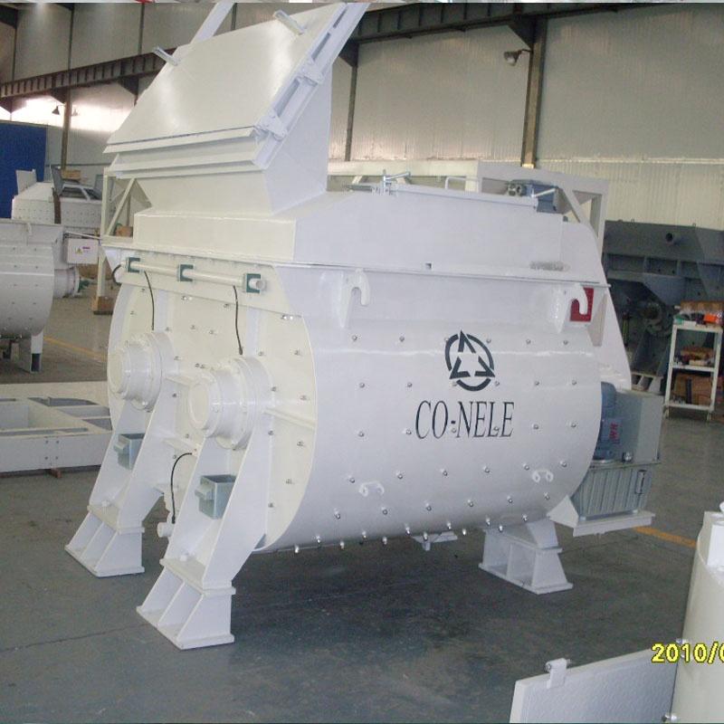 Planta de dosagem concreta móvel da fábrica de China for sale