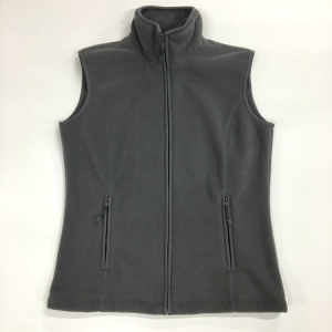 OEM promotional sports garments soft fabric girls vest for women