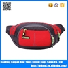 Hot Sale Durable Nylon Waist Bag Fitness Sport Waist Bag