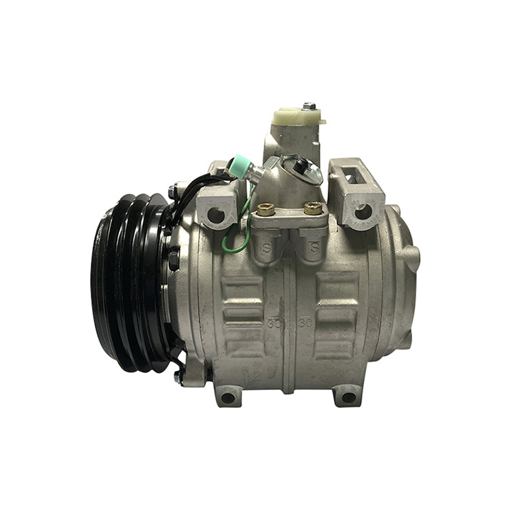 Auto airconditioning a/c compressor automotive airconditioning compressor