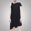 Beautiful Ladies Japan Style Comfortable Woman Dress Wholesale Clothing With Competitive Price