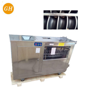 Widely used Dough cutting machine/Pizza Divider Rounder Machine for making cookie dough balls