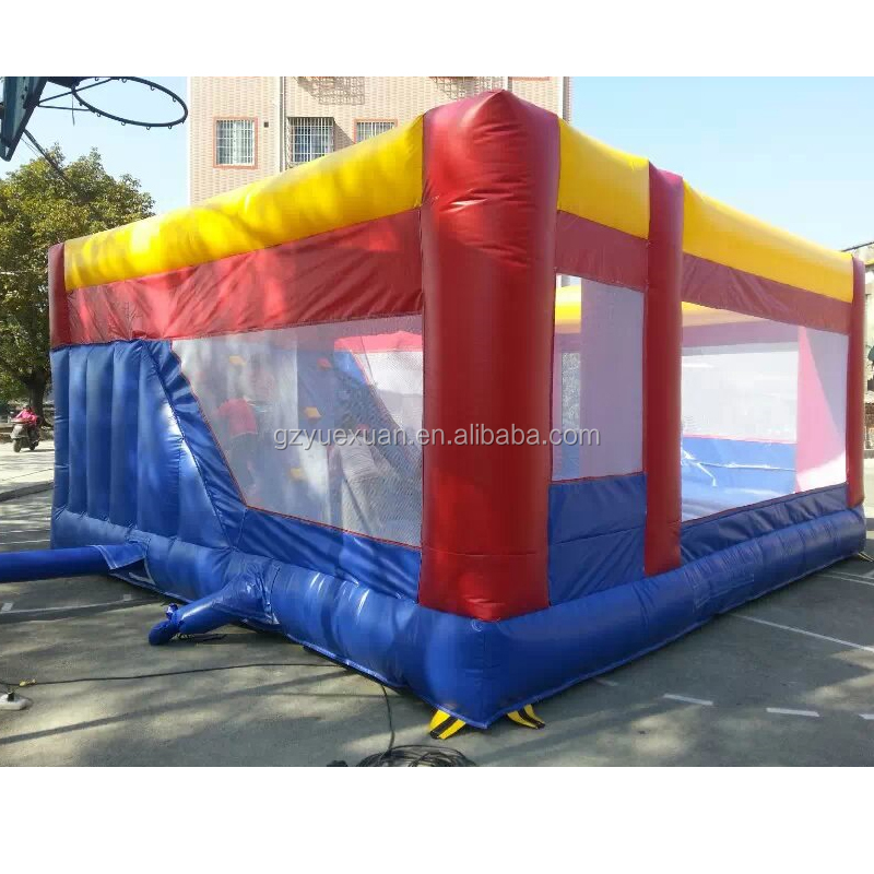 Hot playing castle inflatable bouncer ,inflatable combo inflatable toy,inflatable jumping castle for the outdoor