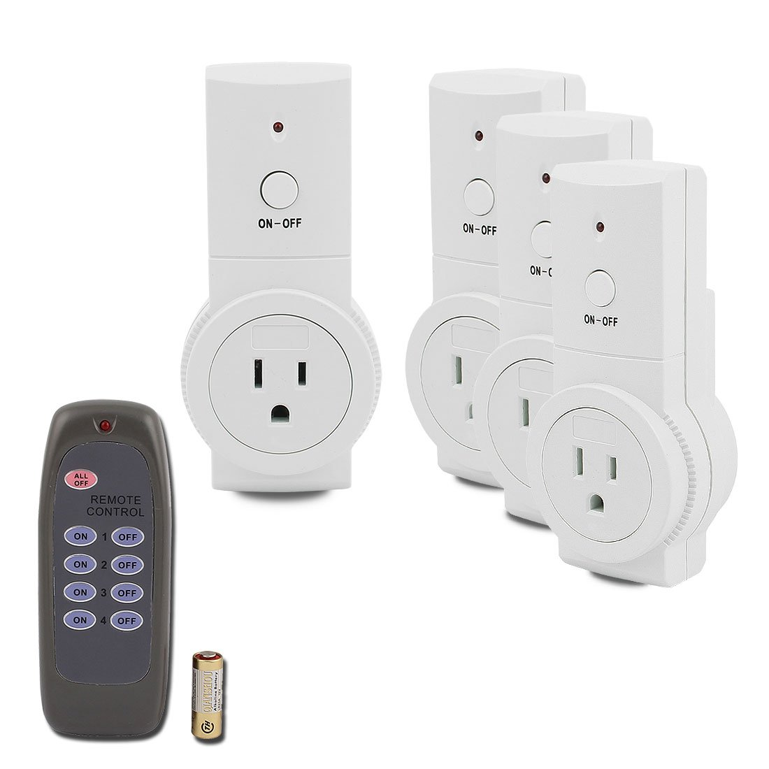 Cheap Remote Electrical Switch, find Remote Electrical Switch deals ...