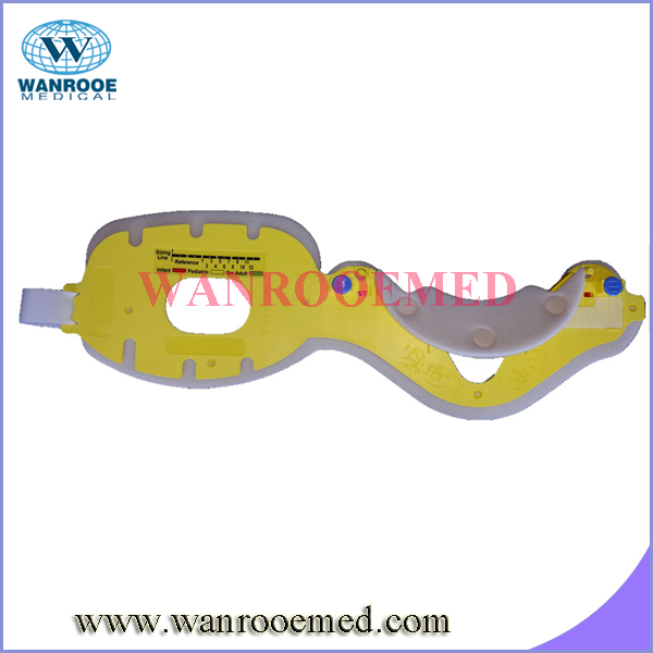 EB-2B Cervical Neck Extrication Collar