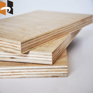 3mm/ 18mm White Birch Plywood