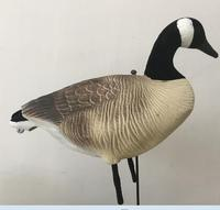 Hot Buy hunting decoys , XPE foam/EVA plastic/Rubber decoy goose for outdoor hunting