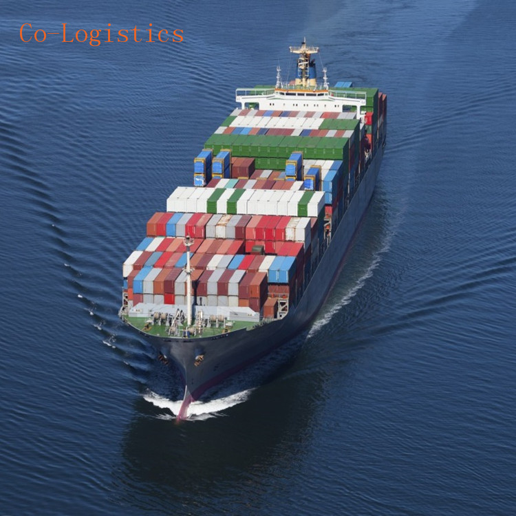 All in cost shipping freight from China to europe with low price - - Hester skype : colsales20