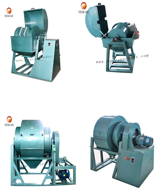 Quality Jar Roller Ball Mill With Competitive Price,Recommended By ...