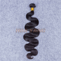 Wholesale Brazilian Hair Extension 100 Human Hair UK 100% Human Hair Tangle Free