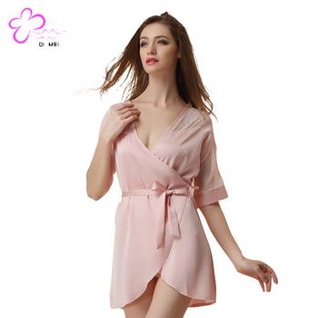 9a1a9d5327 Dimei Nighties For Women Sexy Nighty Design Dress - Buy Sexy ...
