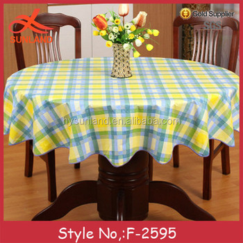 F-2595 wholesale clear plastic thick clear plastic table cloth round table cloth for home  sc 1 st  Alibaba & F-2595 Wholesale Clear Plastic Thick Clear Plastic Table Cloth Round ...